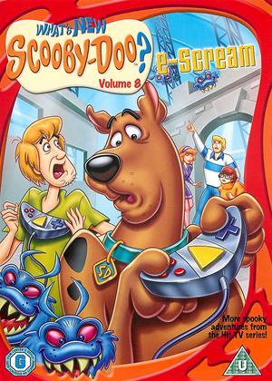 Rent What's New Scooby Doo?: E-scream! Online DVD Rental