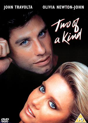 Rent Two of a Kind Online DVD Rental