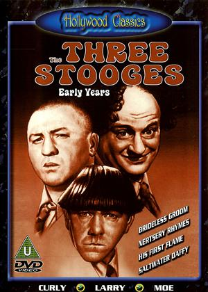 Rent The Three Stooges: Early Years 1 Online DVD Rental