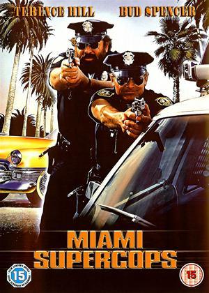 Rent Miami Supercops Online DVD Rental