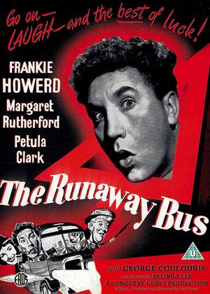 Rent The Runaway Bus Online DVD Rental