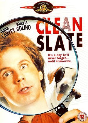 Rent Clean Slate Online DVD Rental