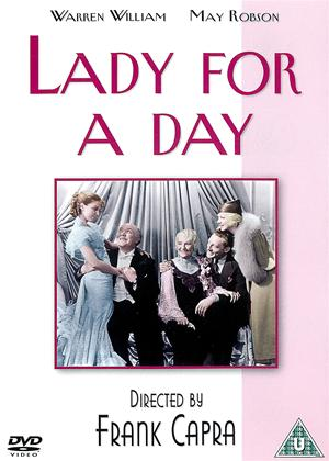 Rent Lady for a Day Online DVD & Blu-ray Rental