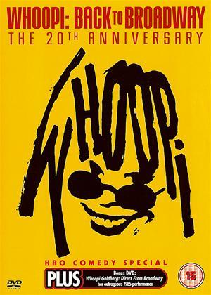 Rent Whoopi Goldberg: Back to Broadway Online DVD & Blu-ray Rental
