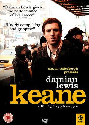 Rent Keane Online DVD Rental