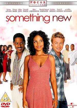 Rent Something New Online DVD Rental