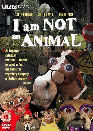 Rent I Am Not an Animal Online DVD Rental