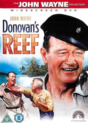 Rent Donovan's Reef Online DVD Rental