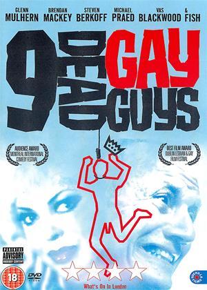 Rent Nine Dead Gay Guys Online DVD Rental