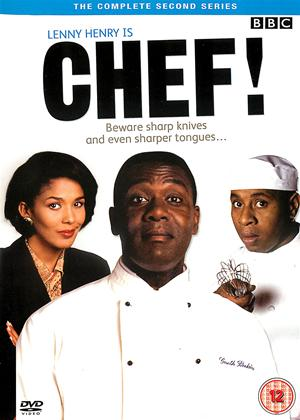 Rent Chef: Series 2 Online DVD Rental