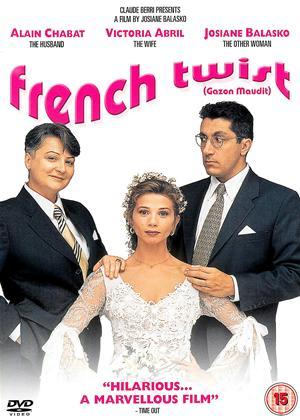 Rent French Twist Online DVD Rental
