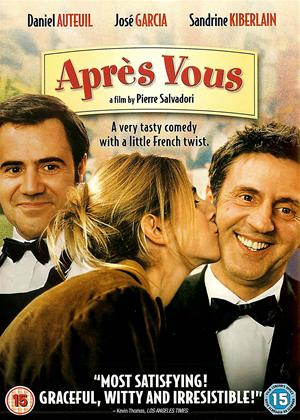 Rent After You (aka Apres Vous) Online DVD Rental