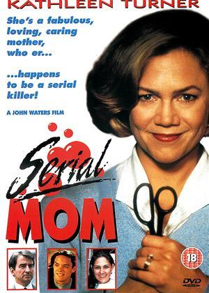 Rent Serial Mom Online DVD & Blu-ray Rental