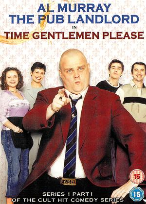 Rent Al Murray: Time Gentlemen Please: Series 1: Part 1 Online DVD Rental