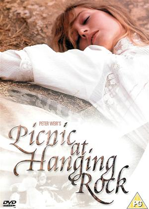 Picnic at Hanging Rock Online DVD Rental