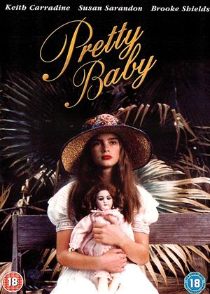 Rent Pretty Baby Online DVD Rental