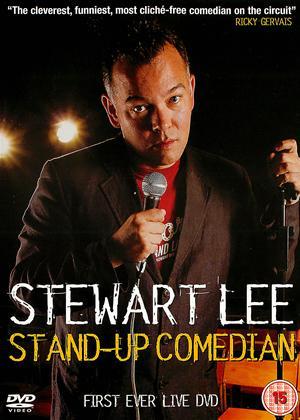 Rent Stewart Lee: Stand Up Comedian Online DVD Rental
