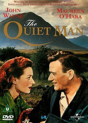 Rent The Quiet Man Online DVD Rental
