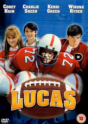 Rent Lucas Online DVD & Blu-ray Rental