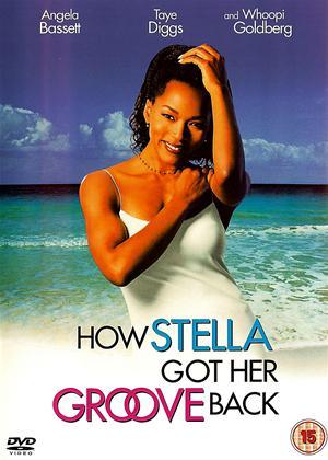 Rent How Stella Got Her Groove Back Online DVD Rental