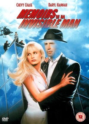 Rent Memoirs of an Invisible Man Online DVD Rental