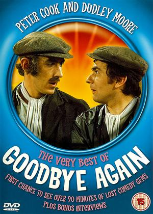 Rent Peter Cook and Dudley Moore: The Best of Goodbye Again Online DVD Rental