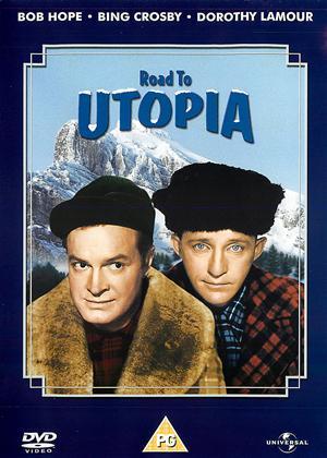 Rent Road to Utopia Online DVD Rental