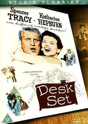 Rent Desk Set Online DVD Rental