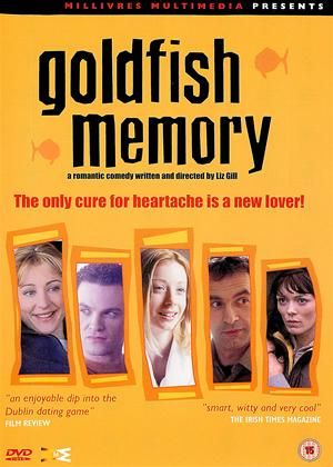 Rent Goldfish Memory Online DVD Rental