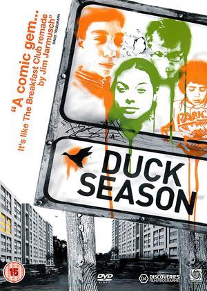 Rent Duck Season (aka Temporada de patos) Online DVD Rental