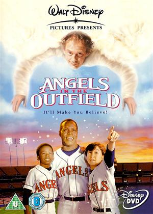 Rent Angels in the Outfield Online DVD Rental