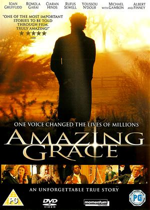 Amazing Grace Online DVD Rental