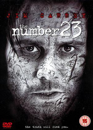 Number 23 Online DVD Rental