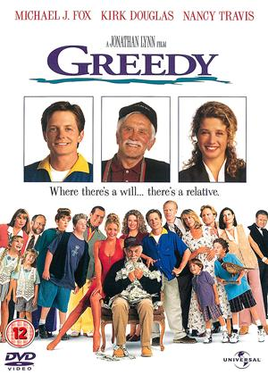 Rent Greedy Online DVD Rental