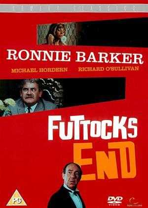 Rent Ronnie Barker: Futtocks End Online DVD Rental