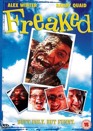 Rent Freaked Online DVD Rental