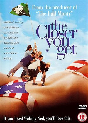 Rent The Closer You Get Online DVD Rental