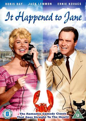 Rent It Happened to Jane Online DVD Rental