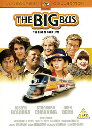 Rent The Big Bus Online DVD Rental