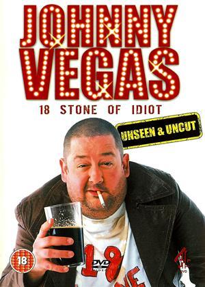 Rent Johnny Vegas: 18 Stone of Idiot Online DVD Rental