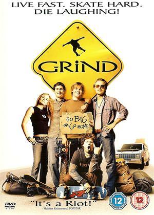 Rent Grind Online DVD & Blu-ray Rental