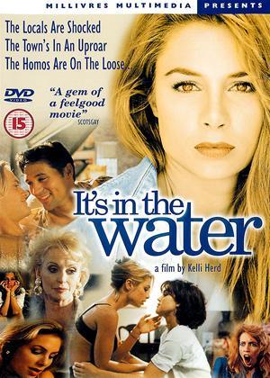 Rent It's in the Water Online DVD Rental