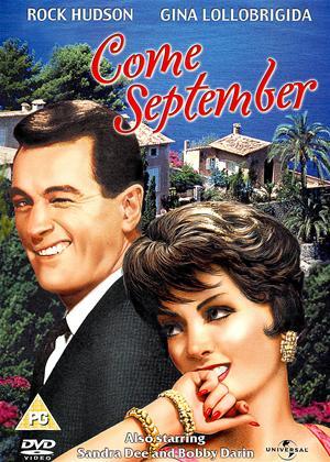 Rent Come September Online DVD Rental