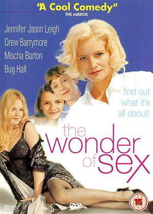 Rent The Wonder of Sex Online DVD Rental