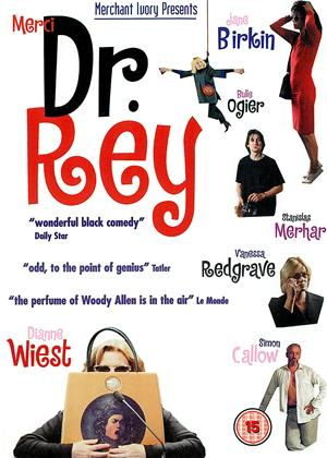Rent Merci Dr. Rey Online DVD Rental