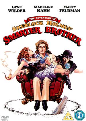 Rent The Adventure of Sherlock Holmes' Smarter Brother Online DVD Rental