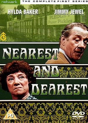 Rent Nearest and Dearest: Series 1 Online DVD Rental