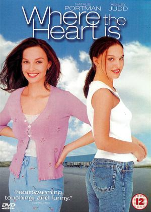 Rent Where the Heart Is Online DVD Rental