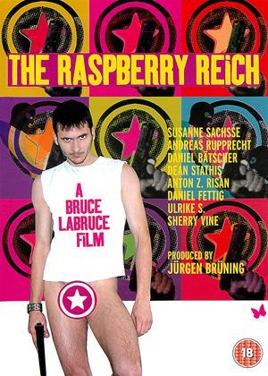 Rent Raspberry Reich Online DVD Rental
