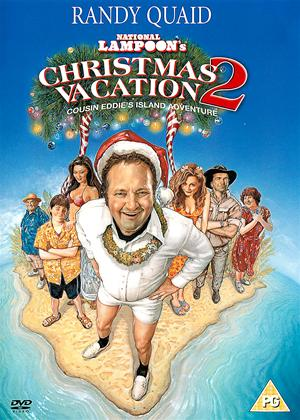 Rent National Lampoon's Christmas Vacation 2: Cousin Eddie's Island Adventure Online DVD Rental